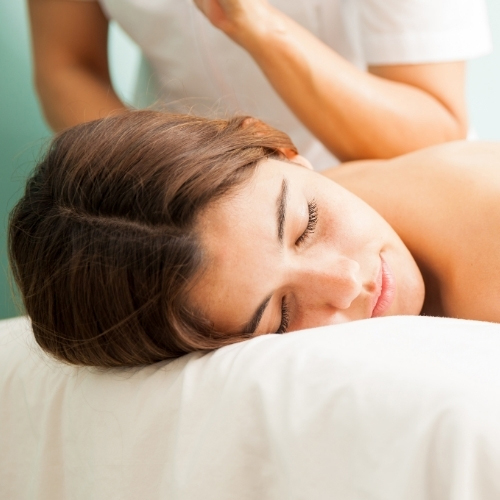 Masszázs terápiák - Szolgáltatások - Deluxe Day Spa