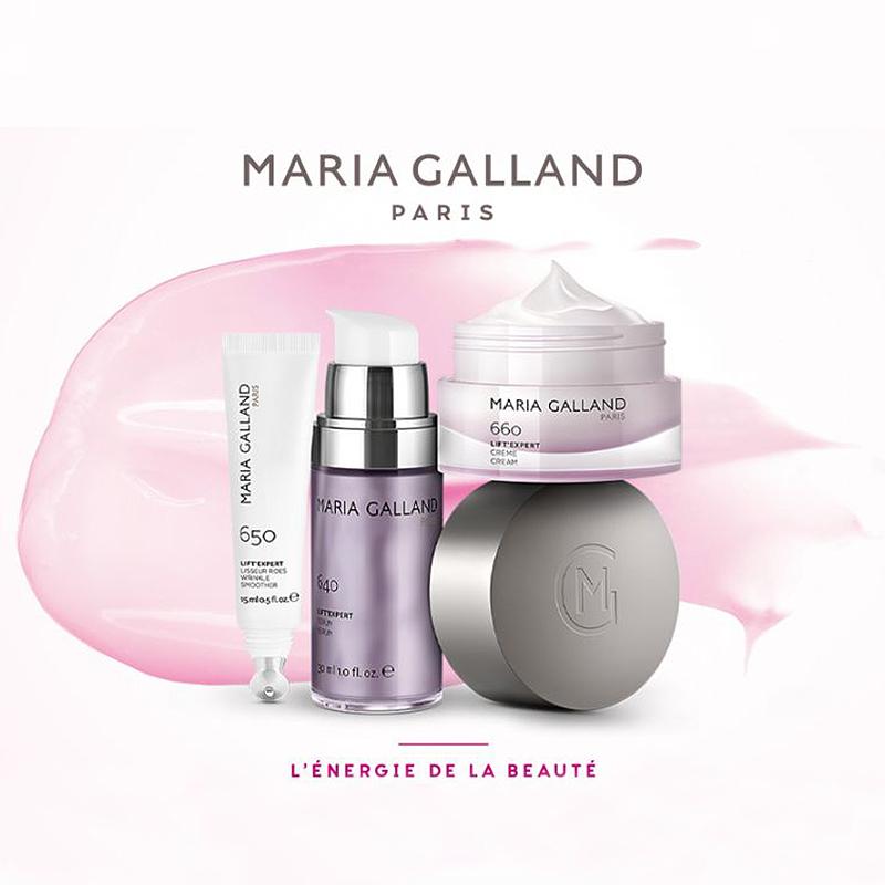 Maria Galland Paris - Deluxe Day Spa