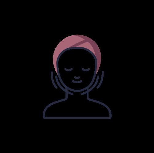 MRT (Manual Reface Therapy) - különleges arckontúr emelő masszázs - Deluxe Day Spa
