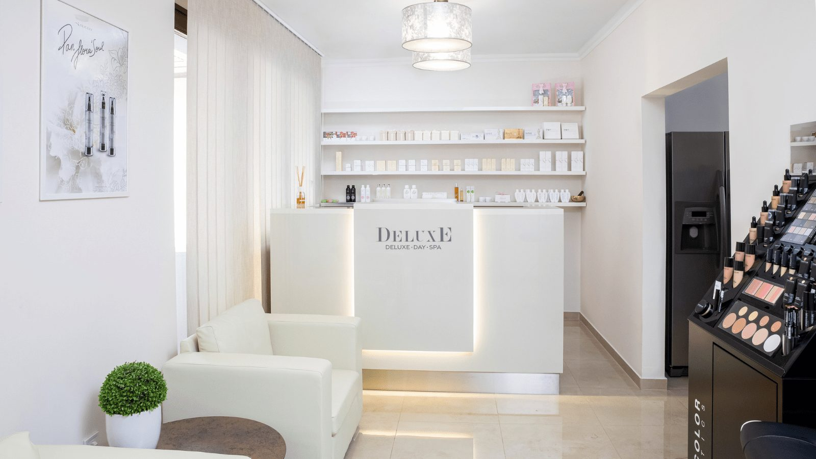 Deluxe Day Spa